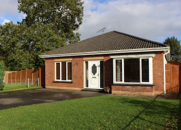 Thumbnail 4 bed bungalow for sale in 18, Cherryhill Green, Kells, Co. Meath