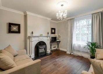 Thumbnail 2 bed flat to rent in Bronwen Court, Grove End Road, London