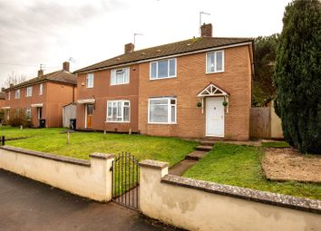 3 bed semi-detached house for sale in Gill Avenue, Fishponds, Bristol BS16