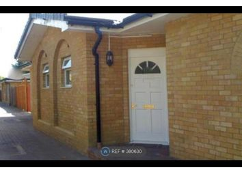 Thumbnail 2 bed detached house to rent in Whitfield Court, London
