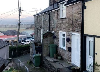 Thumbnail 1 bed terraced house for sale in Bryn Street, Talsarnau