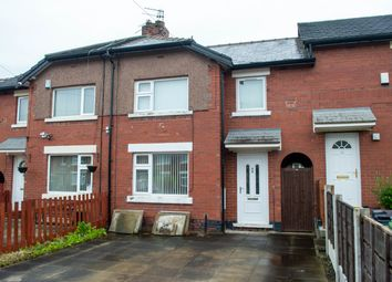 3 bed terraced house for sale in Welbeck Road, Hyde SK14