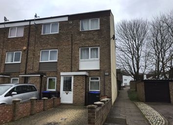 Thumbnail 3 bed property to rent in South Paddock Court, Abington, Northampton