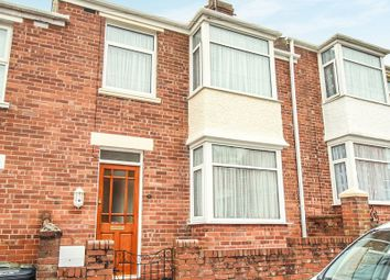 Thumbnail 3 bed terraced house for sale in Coleridge Road, St. Thomas, Exeter