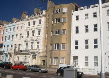 Thumbnail 2 bedroom flat to rent in Marina, St. Leonards-On-Sea