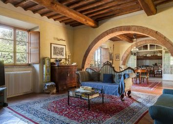 Thumbnail Farm for sale in Strada Provinciale 51, Castellina In Chianti, Siena, Italy
