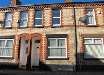 Thumbnail 2 bedroom terraced house for sale in Clifton Street, Garston, Liverpool, Merseyside