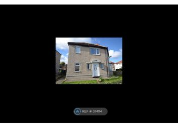Thumbnail 3 bed semi-detached house to rent in Maes Y Dre, Abergele