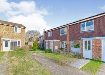 Ash Keys, Crawley RH10. 2 bed terraced house for sale