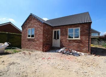 Thumbnail 2 bed detached bungalow for sale in Mulberry Way, Spalding