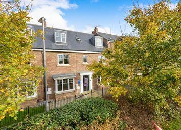 Thumbnail 6 bed terraced house for sale in Condercum Green, Ingleby Barwick, Stockton-On-Tees