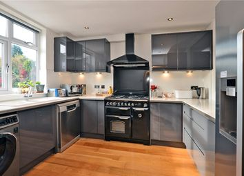 4 bed flat for sale in High Street, Banstead, Surrey SM7