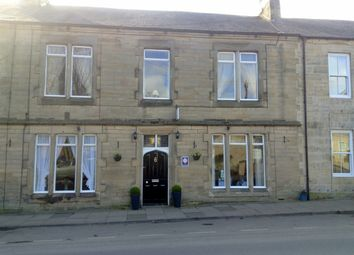 Thumbnail 7 bed terraced house for sale in Dacre Street, Morpeth