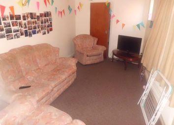 Thumbnail 5 bed property to rent in Harrow Road, Selly Oak, Birmingham