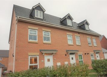 Thumbnail 3 bedroom semi-detached house for sale in Forest Yard, Leeds