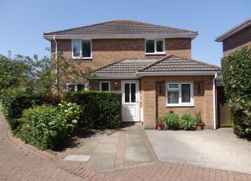 Thumbnail 4 bed detached house for sale in Swan Walk, Llanelli