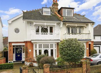 Thumbnail 5 bed semi-detached house for sale in Broom Road, Teddington