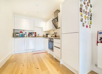 Thumbnail 1 bedroom flat for sale in Euler Court, Parkside Apartments, 4 Axio Way, Bow, London