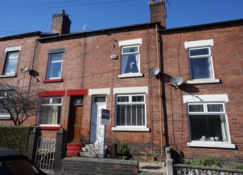 Thumbnail 3 bedroom terraced house for sale in Victor Street, Hillsborough, Sheffield