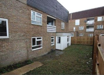 Thumbnail 3 bed maisonette for sale in Butterworth Path, Luton