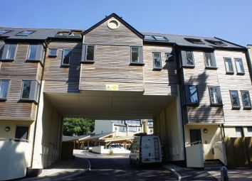 Thumbnail 2 bed flat to rent in Pendrea Wood, Highertown, Truro