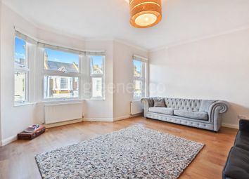 Thumbnail 2 bed flat to rent in Linden Avenue, Kensal Rise, London