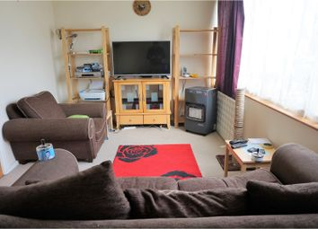 Thumbnail 2 bed terraced house for sale in Exeter Street, Stafford