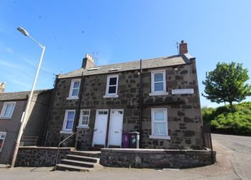 Thumbnail 1 bed flat for sale in Brownlow Place, Ferryden, Montrose