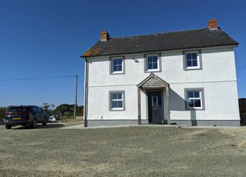 Thumbnail 4 bed property to rent in Salem Road, St Clears, Carmarthenshire