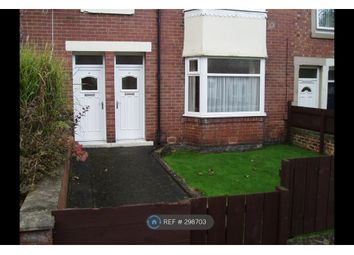 Thumbnail 2 bed flat to rent in Swalwell, Gateshead