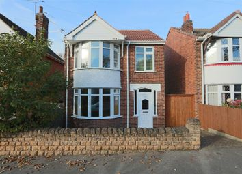 Thumbnail 3 bed detached house to rent in Piccadilly, Bulwell, Nottingham