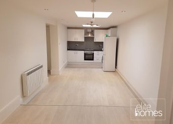 Thumbnail 3 bedroom flat to rent in High Street, Aveley