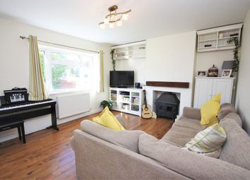 Thumbnail 3 bed terraced house for sale in Crosstrees, Allotment Road, Sarisbury Green, Southampton