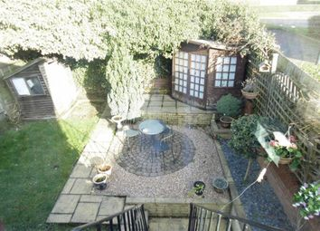 Thumbnail 1 bed flat for sale in Westview Close, Neasden, London