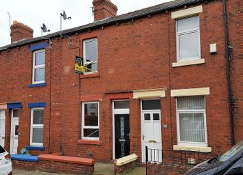 Thumbnail 2 bed terraced house to rent in Montreal Street, Carlisle
