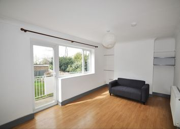 Thumbnail 2 bed maisonette to rent in Herne Hill, London