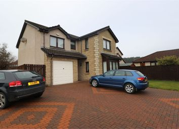 Thumbnail 4 bed detached house for sale in Forest Path, Leven, Fife