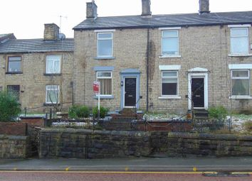 Thumbnail 2 bed terraced house for sale in 414 Lees Road, Salem, Oldham