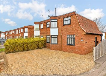 Thumbnail 3 bed end terrace house for sale in Heathfield Road, Hitchin, Hertfordshire