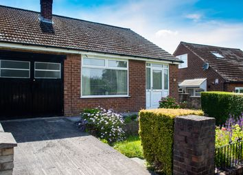 Thumbnail 3 bed bungalow for sale in St Georges Drive, Hyde