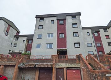 Thumbnail 2 bed flat for sale in Millcroft Road, Cumbernauld, Glasgow