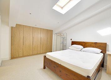 Thumbnail 3 bedroom flat to rent in Uxbridge Road, Ealing