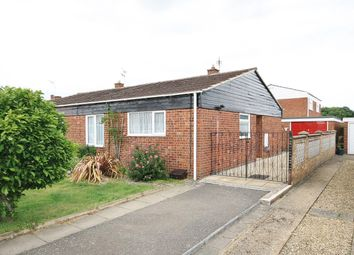 Thumbnail 2 bed property to rent in Larch Close, Sprowston, Norwich