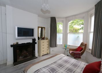 Thumbnail 2 bed flat for sale in Cabul Road, London, London