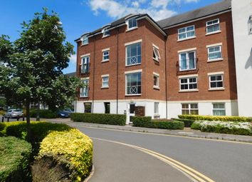 Thumbnail 2 bed flat for sale in Tobermory Close, Slough
