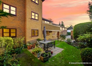 1 bed flat for sale in Chertsey Walk, Drill Hall Road, Chertsey KT16