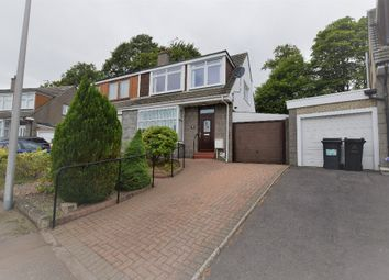 Thumbnail 3 bedroom semi-detached house to rent in Burnieboozle Crescent, West End, Aberdeen