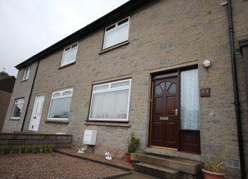 Thumbnail 1 bed terraced house to rent in Caiesdykes Road, Kincorth, Aberdeen