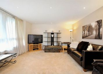 Thumbnail 2 bedroom flat for sale in Waterview House, Limehouse