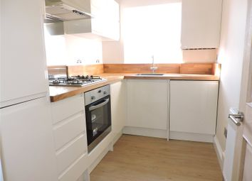 Thumbnail 2 bed flat to rent in Belvedere Road, London